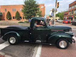 1846 Chevy Pickup